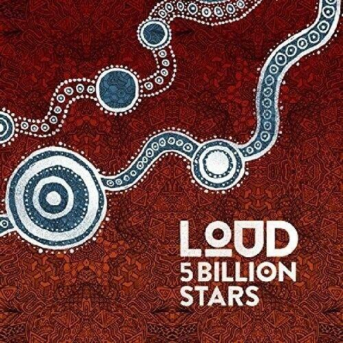 Loud - 5 billion stars CD NEUF