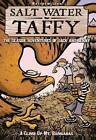 Salt Water Taffy the Seaside Adventures of Jack and Benny: A Climb Up Mt. Barnabus by Matthew Loux (Hardback, 2010)