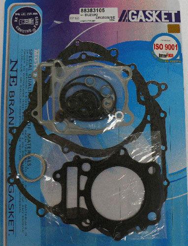 KR Motorcycle engine complete gasket set for SUZUKI DR 350 SE 94-99