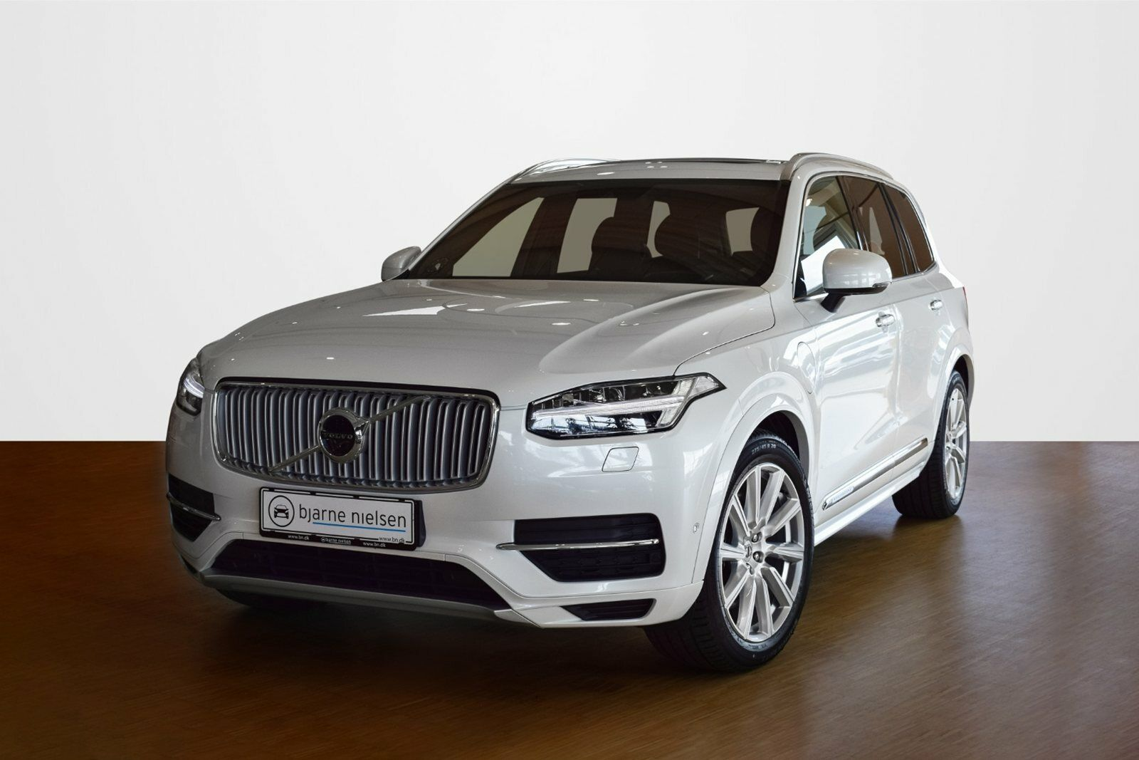 Volvo XC90 2,0 T8 390 Inscription aut. AWD 7p