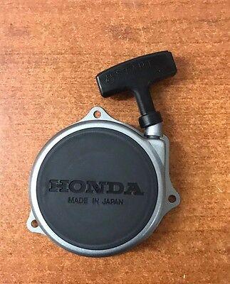 Honda OEM Genuine Recoil Starter Assembly Pull Starter 1993-2005 Sportrax 90