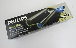 Philips-PFA-322-Black-Ink-Film-for-Philips-Magic-2-Series-New-In-Box