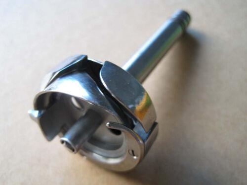 2 #K1084 LL Juki LH-1152 Sewing Machine Hirose Hook HSH-12