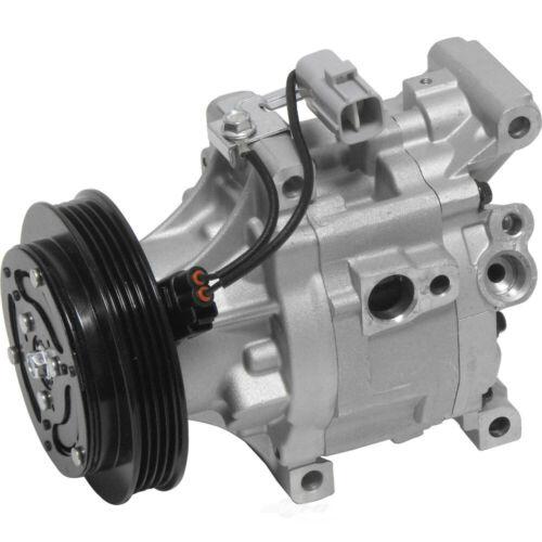 A//C Compressor-SCSA06 Compressor Assembly UAC CO 11063AC fits 00-05 Toyota Echo