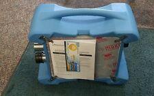 Sapphire Scientific CDV filter box for truckmount carpet cleaning machine 68-032
