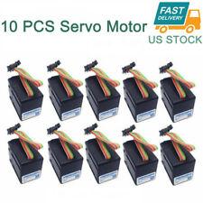 New 10pcs Servo Motor For Heidelberg Sm102 Sm52 Sm74 Harris M1000 Ink Key Motor