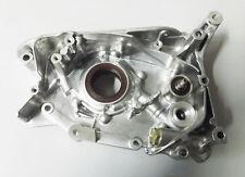 Engine Oil Pump (Complete) For Mitsubishi L200 Pickup K74 2.5TD 4D56 7/2001-2007