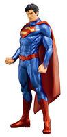 KOTOBUKIYA JUSTICE LEAGUE THE NEW 52 SUPERMAN ARTFX 7 1/2 INCH ACTION STATUE