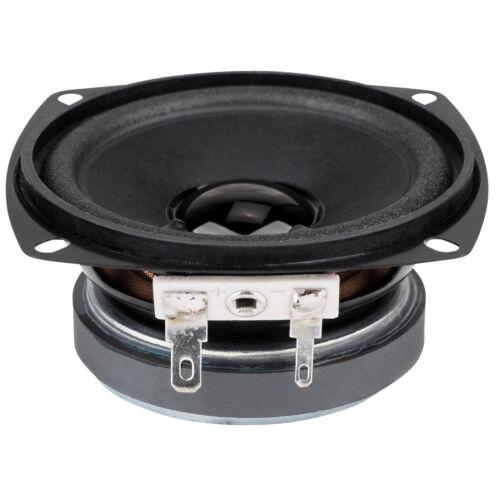 """Visaton FR8 3.3/"""" Fullrange Speaker 4 Ohm"""