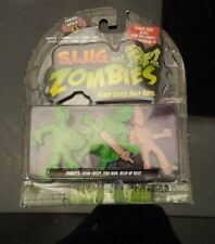S.L.U.G Zombies 3 Pack Wave 3 Extra Crispy - Zero Hero - Riled-Up Riley - NEW