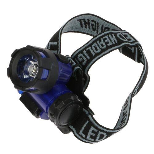 2500Lm XM-L T6 LED Ultra Bright Headlight Flashlight Head Light Lamp Torch