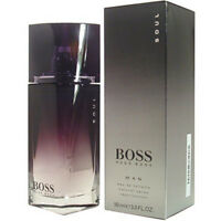 Boss Soul By Hugo Boss Cologne For Men 3.0 Oz Edt 90 Ml In Box