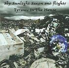 "Tyrants In The House * by Sky ""Sunlight"" Saxon/Sky Saxon (CD, Nov-2009, Global Recording Artists)"