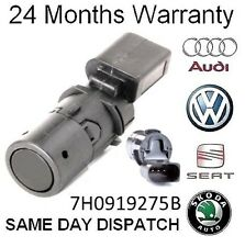 Audi VW PDC Parking Sensor A6 S6 RS6 Saloon Avant Rear Sensor 7H0919275E