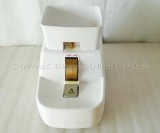 Single Holder Single Wheel Optical Lens Hand Edger Manual Lens Grinder Ly 5b 35w
