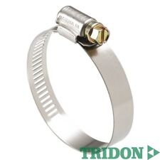 TRIDON HS088P REGULAR CLAMP HOSE 10 PACK 106MM-152MM PERFORATED PART STAINLESS