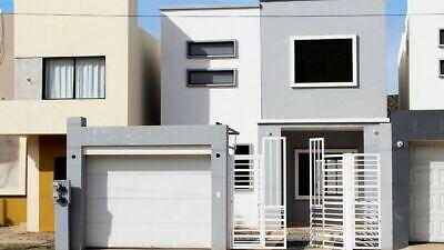 Se vende casa de 3 recámaras en Ensenada, Villa del Rey II PMR-772