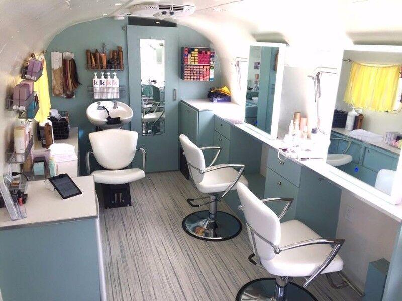 Mobile Beauty/Hair or nail Salon | Sandton | Gumtree