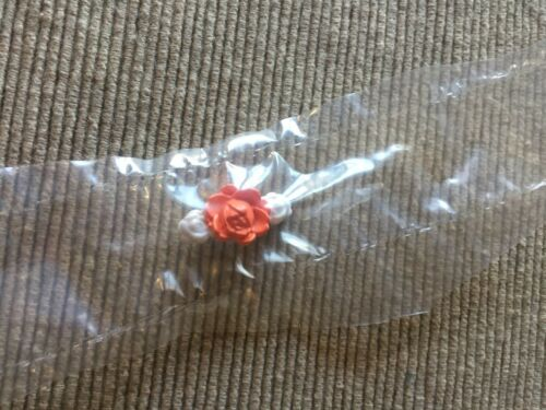 "American Girl Tenney/'s barrette from Stage Dressing Room set 18/"" doll NEW"
