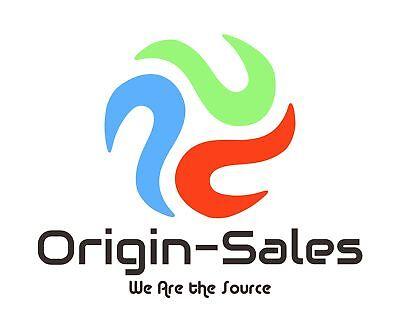 OriginSales