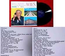 LP Hans Moser: passeggiata musicale Vienna (PHILIPS 842 520 PY) D 1964
