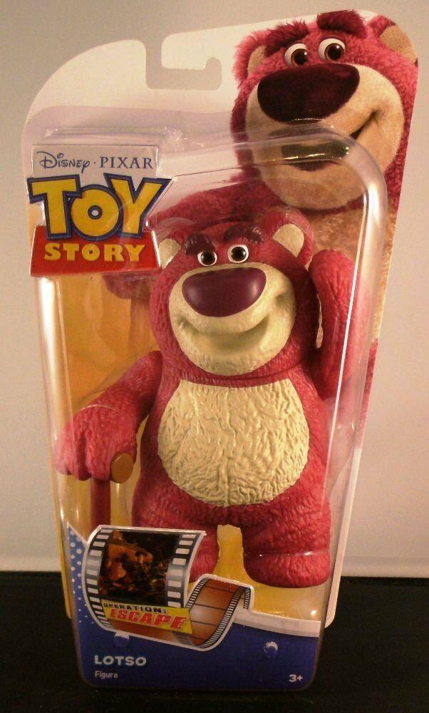 Operación de Toy Story Escape desechables Lotso Figura
