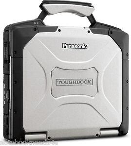 Panasonic-Toughbook-CF-30-Dual-Core-3gig-128gb-SSD-Win-7-Pro-TouchScreen-WiFi-BT