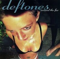Deftones - Around The Fur [new Cd] Explicit on Sale