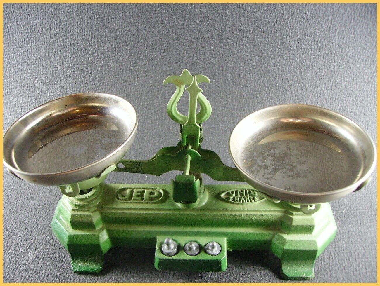 tienda Ehd     Unis Francia  Balanza Roberval (Antique Juguete )  venderse como panqueques