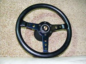 original momo prototipo sportlenkrad volante steering. Black Bedroom Furniture Sets. Home Design Ideas