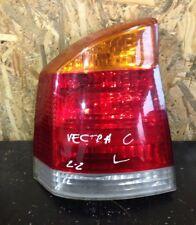 GENUINE Vauxhall VECTRA ESTATE LAMP BULB HOLDER BASE PLATE RH NEW REAR LIGHT