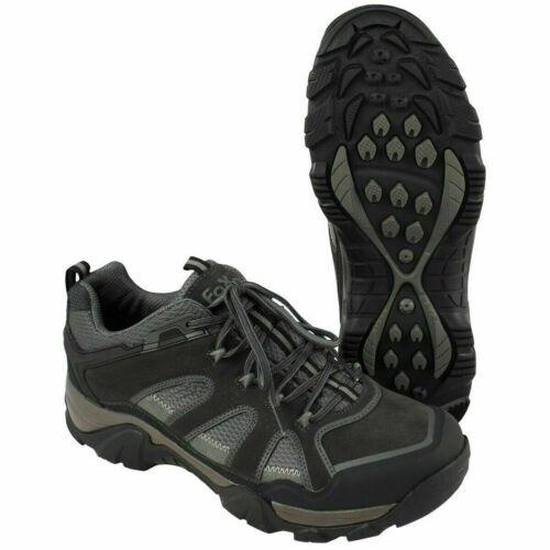Nouveau Trekking-Chaussures Gris Mountain Low Outdoor des Rangers