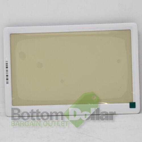 Chroma 74 Digital Data White Electronic Shelf Labels ESL JM10177170B