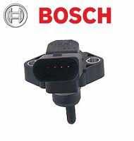 Audi A3 A4 Eos Volkswagen Gti Jetta Passat Tt Bosch Intercooler Thrust Sensor