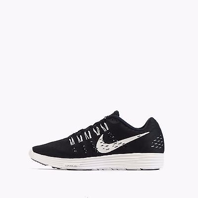 super popular 49324 b573c Nike Lunartempo Women's Lightweight Running Shoes Black/White | eBay