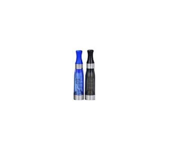 pack 2 atomizador clearomizador 1.6ml E Shisha Pen Clearomizer Atomizer Colours
