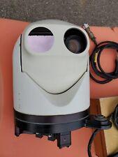 L3 Wescam Model 12 Dsts 650 Airborne Thermal Infrared Camera Flir