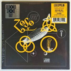 LED-ZEPPELIN-ROCK-N-039-ROLL-b-w-FRIENDS-7-034-45-GIRI-RECORD-STORE-DAY-RSD-SEALED