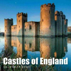 Castle-of-England-Calendar-2020-new