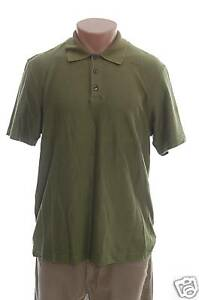 Tasso-Elba-NEW-Mens-Polo-Shirts-Tops-Sz-Medium-NWT-70