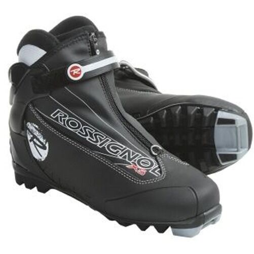 NEW ROSSIGNOL  X-5 CROSS COUNTRY NNN SKI BOOTS - sizes 42, 46, 48  large selection