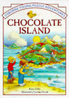 Chocolate Island by Gaby Waters (Paperback, 1995)