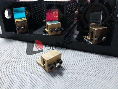RGB Lens Base/Holder/Mounter for Optical Combination/RGB Laser Beam Adjustor 1pc