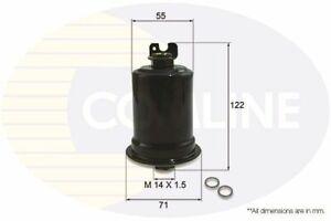 MAHLE Filtro Carburante kl519-Si Adatta Daihatsu Charade-Genuine PART