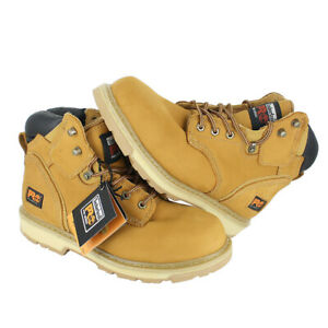 8b979ec6174 Details about TIMBERLAND PIT BOSS 6