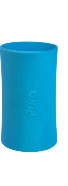 Pura Kiki® Silicone Sleeves -Tall-Aqua