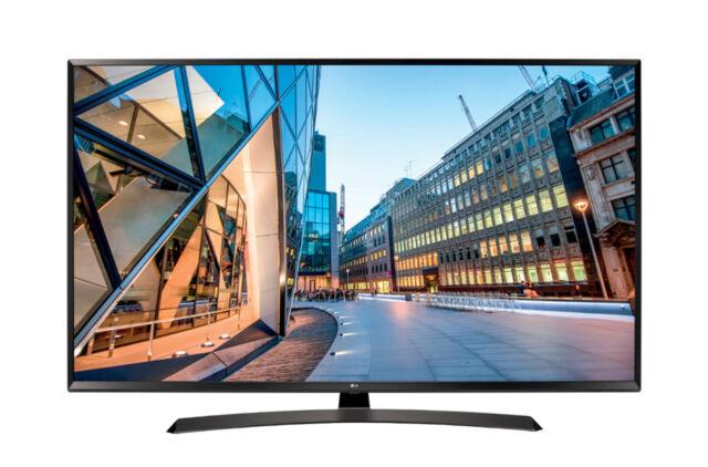 LG 60UJ634V Smart TV LED 60 Pollici 4K Ultra HD Wi-Fi