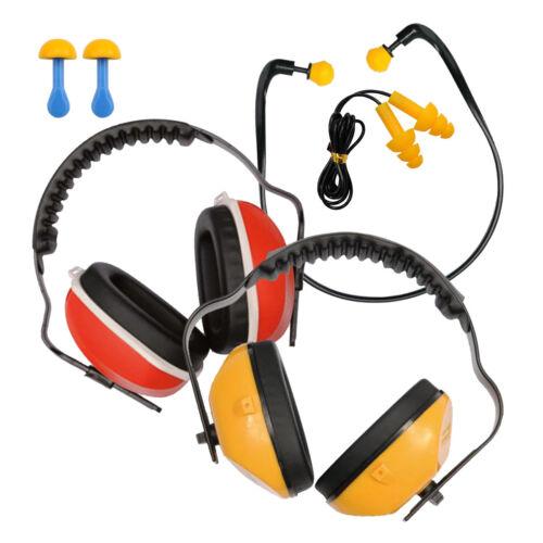 Gehörschutzstöpsel Gehörschutzkapsel Gehörschutzbügel Gehörschützer Kapsel