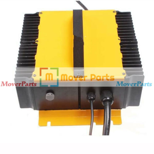 Board Battery Charger for Anpat 122425clp 24V 25A
