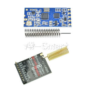 SI4463-433Mhz-868MHZ-HC-12-Wireless-Serial-Port-Module-1000m-Replace-Bluetooth-A